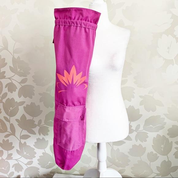 Lotus Bags Yoga Mat Bag Poshmark